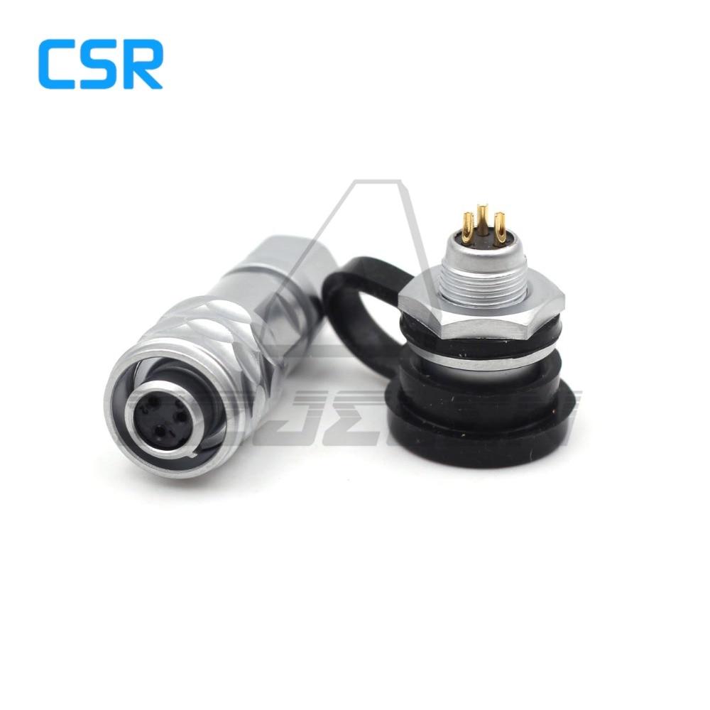 WEIPU SF6 serie 3pin Micro conector de Cable enchufe Industrial eléctrico conector de alimentación 3Pin