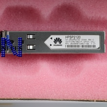 Marca Original HW HPSP2120 GPON ONU SFP Tx1310/Rx1490nm 1,25G/Rx2.5G 20km SM uso para MA5626 MA5620 MDU