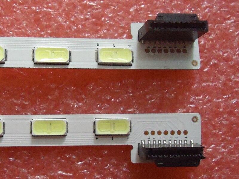 FOR konka LED47R7000PDE FOR Hisense LED47K260J3D LED Article lamp 6922L-0017A 6922L-0018A 1piece=48LED 593MM