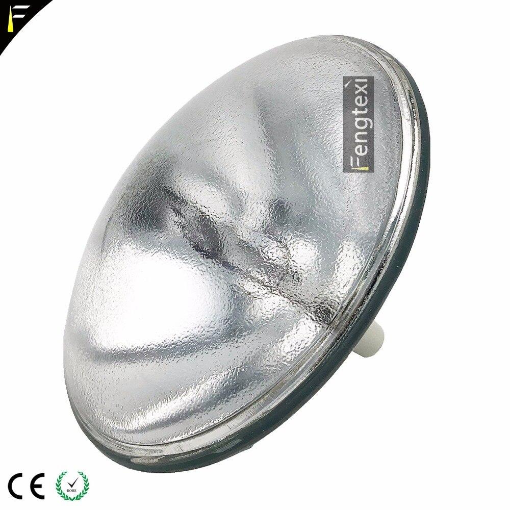 Lámpara PAR64 Par tradicional 1000 w CP60 Fit AC Light Par Can base de bombilla GX16D soporte/lámpara de foto óptica halógena CP60/CP61/CP62