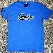 Crenshaw nipsey hussle 티셔츠 로얄 블루 블랙 화이트 slauson 마라톤 의류 셔츠 homme 참신 티셔츠 남자