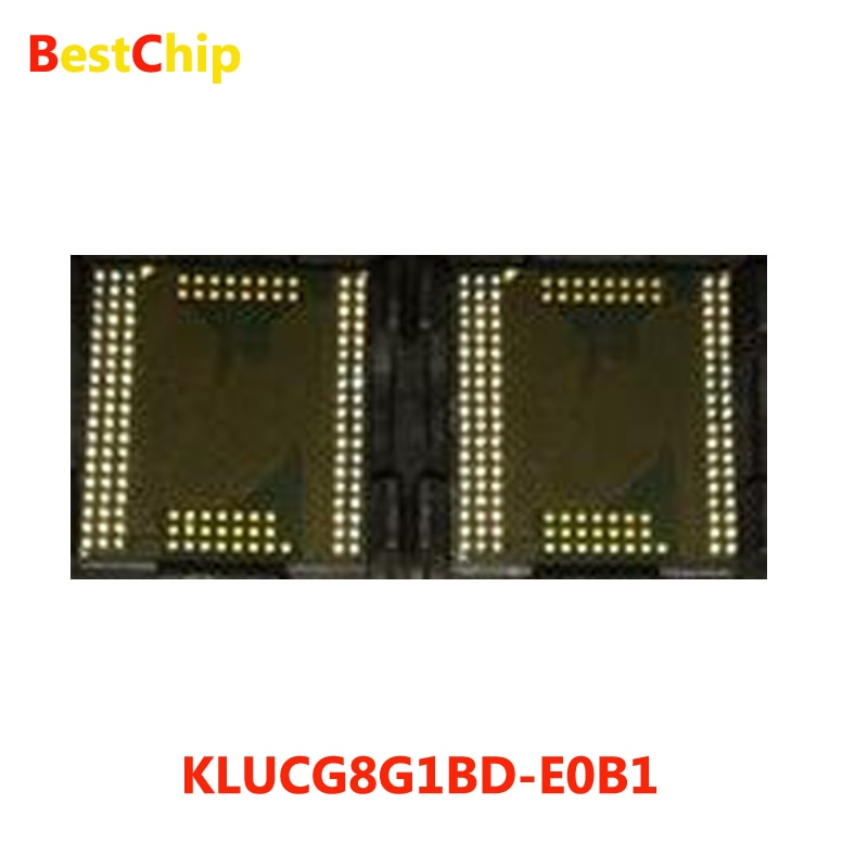 KLUCG8G1BD KLUCG8G1BD-E0B1 64GB