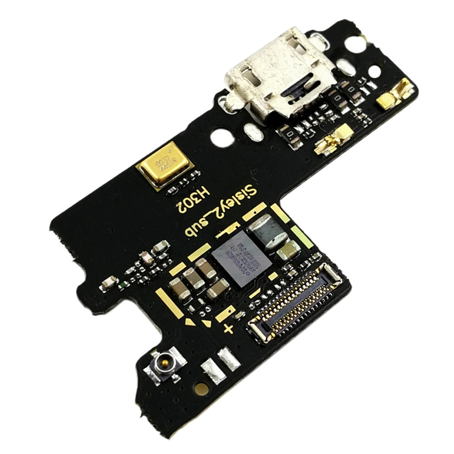 For Lenovo Vibe S1 S1c50 S1a40 Charging Port Board enlarge