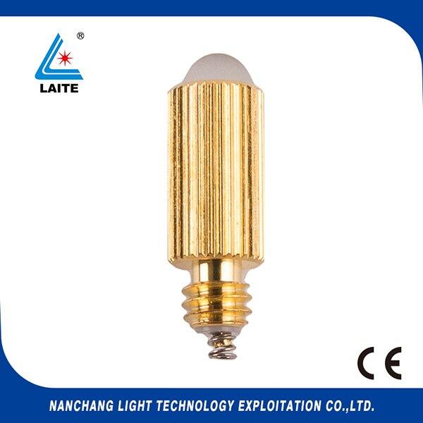 Heine XHL 059 2.5V laryngoscope lamp X-001.88.059 bulb free shipping-10pcs