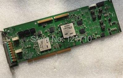 Placa de equipo industrial matrox Multi-canal HD tarjeta NLE 7174-02 a V.A XMIO/12/6000