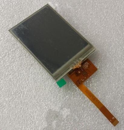 2.4 polegada 15 p tft lcd tela com painel de toque ili9325 drive ic 240 (rgb) * 320 4 io
