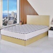 Giantex Memory Foam Matras Twin/Full/Queen Size Bed Mat Pad Topper Dikke Warme Slaapkamer Bed Pad topper HT0967