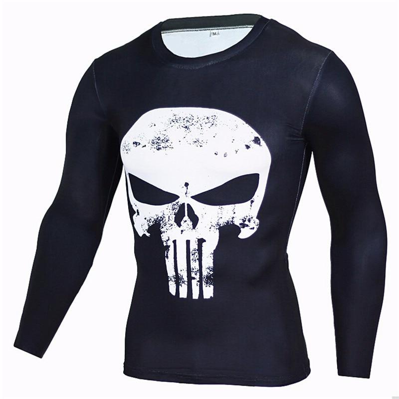 Мужские колготки для бега супер эластичные футболки с короткими рукавами