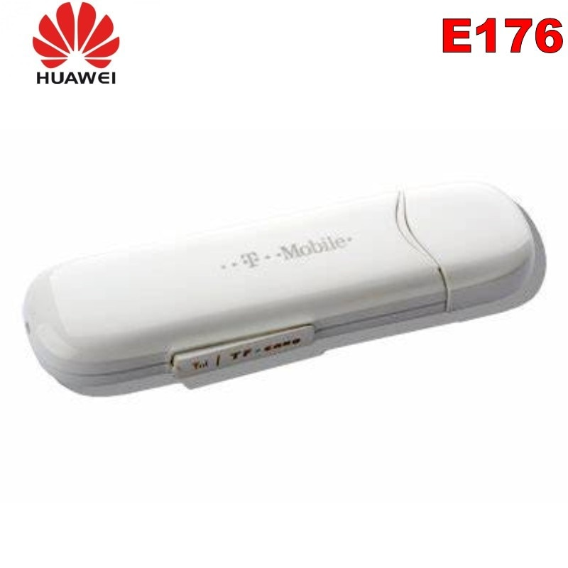 Lot of 100pcs HUAWEI E176 HSDPA 7.2Mbps UMTS Surfstick