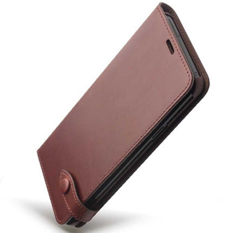 Фото Чехол S9 Роскошный чехол из натуральной кожи для Samsung Galaxy Plus деловой флип кошелек