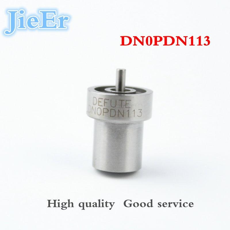 Дизельное сопло 105007-1130 DN0PDN113 105007 1130 для двигателя NISSAN-SD23/SD25/TD23/TD42