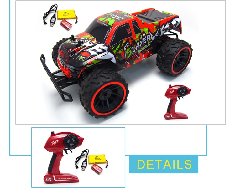 High Speed Professional 1:12 Remote Control Car Buggy Cool Unique Graffiti Climbing Toy 4 Channels rc Racing Car Wltoys enlarge