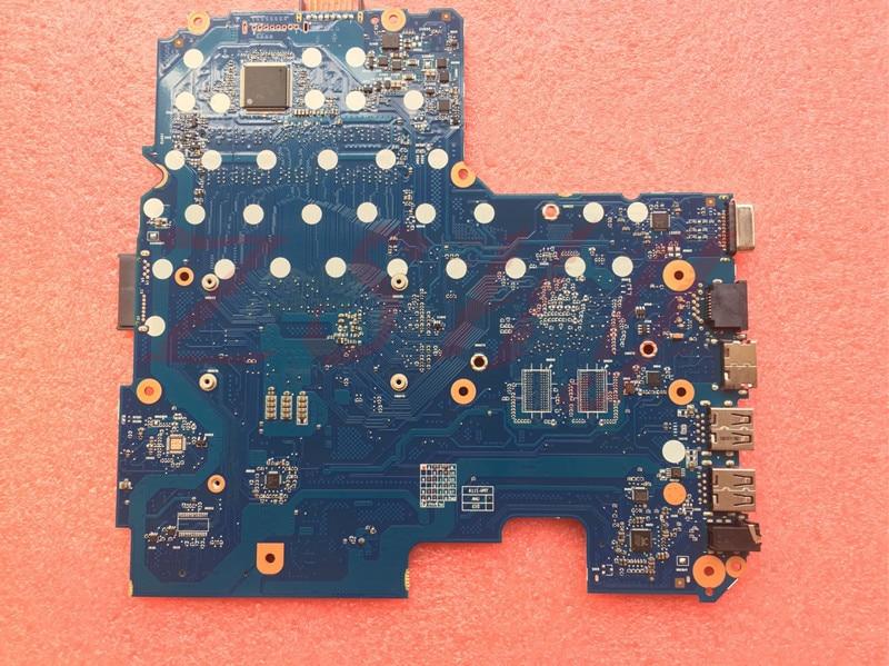 Para placa base de ordenador portátil HP 240 350 G3 con placa base i3 814046-001 100% probado envío rápido