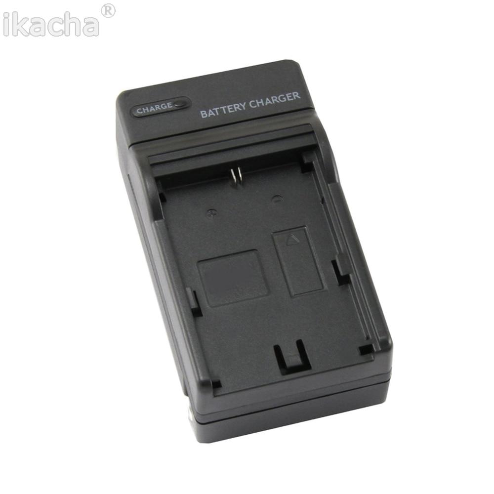 US Plug chargeur de batterie de caméra pour Canon LP-E10/LP-E6/LP-E5/NB-11L/LP-E8/LP-E17/NB-4L/NB-8L/NB-5L/NB-13L/batterie de