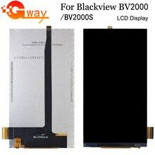 For BlackView BV2000 / BV2000S LCD Display Screen Perfect Repair Parts Mobile phone Digital Accessor