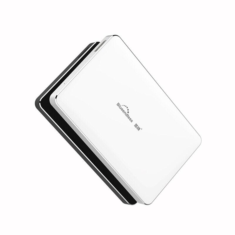 "Blueendless 2,5 ""disco duro externo 2TB 1TB 500GB USB 3,0 HDD disco Duro HD disco duro externo"