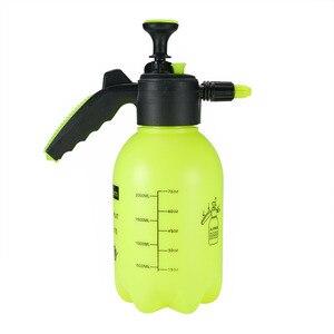 Image 1 - Распылитель воды для мойки автомобиля, бутылка 2 л, инструмент для мойки автомобиля, многофункциональная ручка
