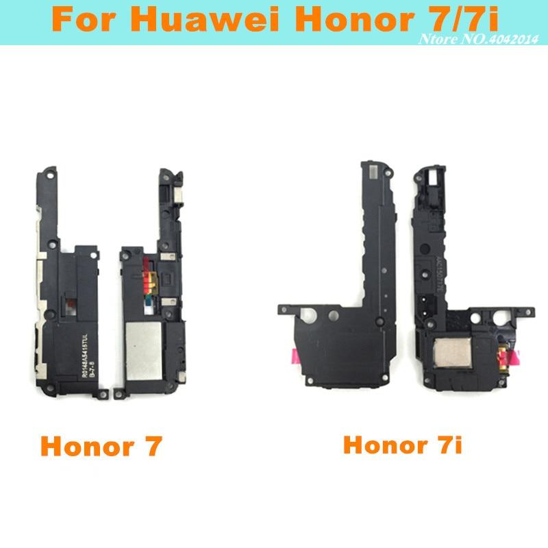 5 piezas MIXUEWEIQI nuevo módulo altavoz timbre zumbador Flex Cable cinta para Huawei Honor 7/7i piezas de repuesto