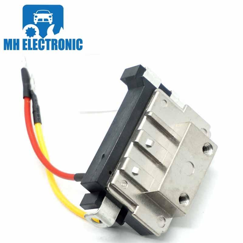 MH ELECTRONIC Ignition Control Module 89620-12420 8962012420 for Toyota Starlet Corsa Tercel Corolla 2 Cynos Sprinter Caldina