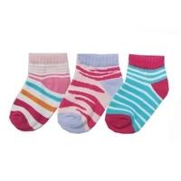new arrival 4pairslot baby socks 0 24 months show striped cotton newborn girls and boy socks for children