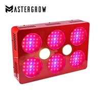 cree cxa 2530 cob double chips 1800w double switch high lumen par full spectrum led grow light for indoor plants and flower