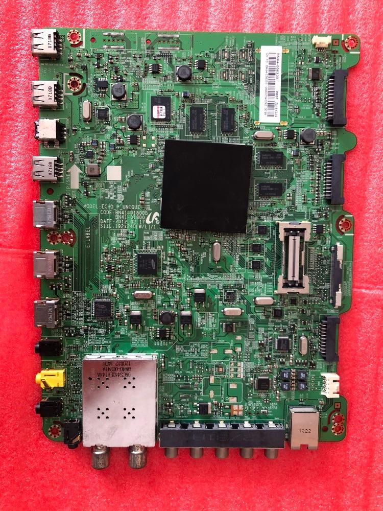 Placa base Original para Samsung UA55ES7000J ua60es7000j UA46ES7000J, placa base UA55/60/65ES8000, BN41-01800A BN41-01800B