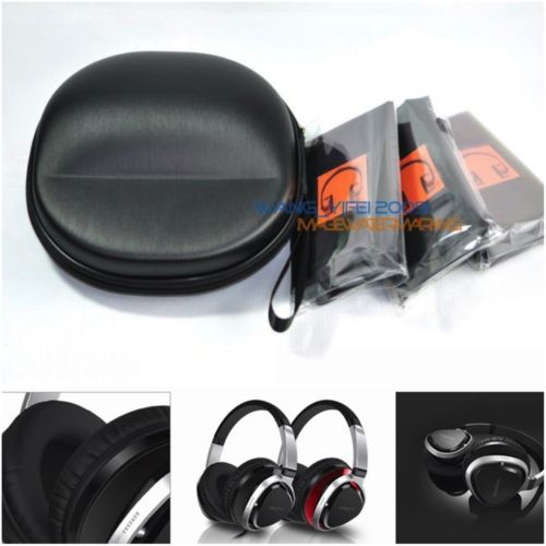 Grupo de transporte Hard Case Box & Bag Para Creative Aurvana Live, Aurvana Live 2 II, Sound Blaster, WP 380 Fones De Ouvido Fones de Ouvido