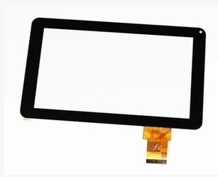 New 9 inch Tablet PC Capacitive Digitizer Touch Screen Panel FPC-TP090015(F900H)-01