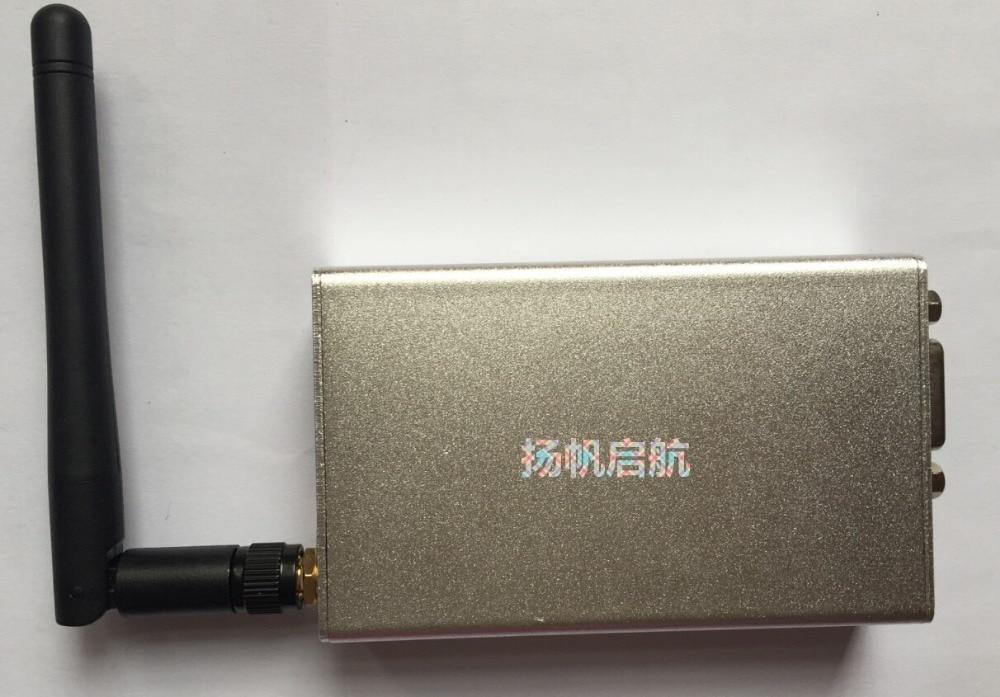 Бесплатная доставка, Модуль RTU, промышленный Серийный беспроводной принтер 3G WCDMA с цифровой передачей GPRS RS232