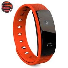SOVOGU B28 Smart Polsband Bloeddruk Fitness Tracker Hartslagmeter Slaap Tracker Armband Smart Band QS80 Smartband