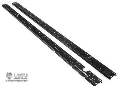 LESU запасной металлический корпус с ЧПУ, Рельс RC 1/14 Bz 6*6, для грузовиков, Dumper, DIY модель автомобиля TH02369