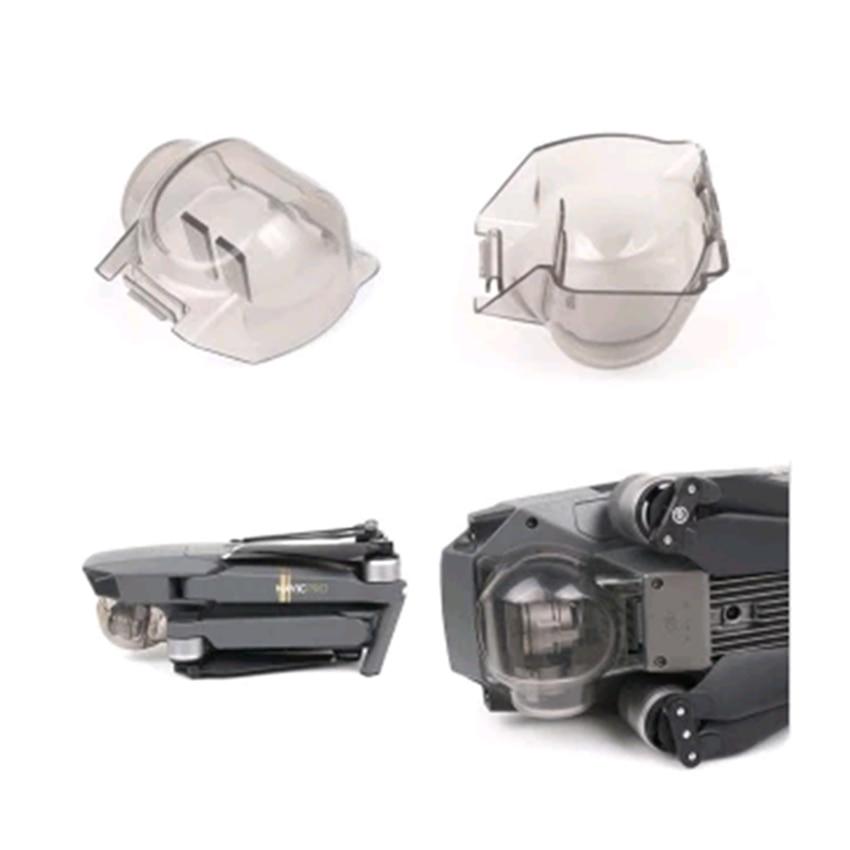 Защитная крышка объектива для камеры Gimbal для DJI MAVIC PRO/Platinum Gimbal Lock Guard для DJI MAVIC PRO Drone аксессуары