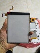 100% nuevo tinta E pantalla LCD ED060XH7 para gestion de Darwin C67ML ebook reader 1024*758