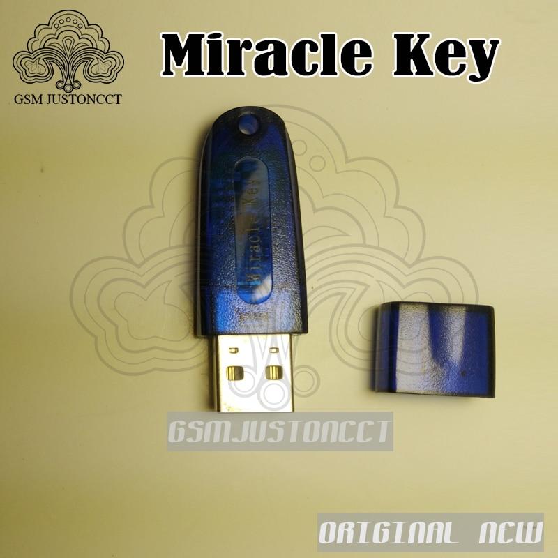 مفتاح ميراكل أصلي 100% لصندوق ميراكل ، مفتاح ترميز لإلغاء قفل وإصلاح الهواتف المحمولة في الصين ، شحن مجاني