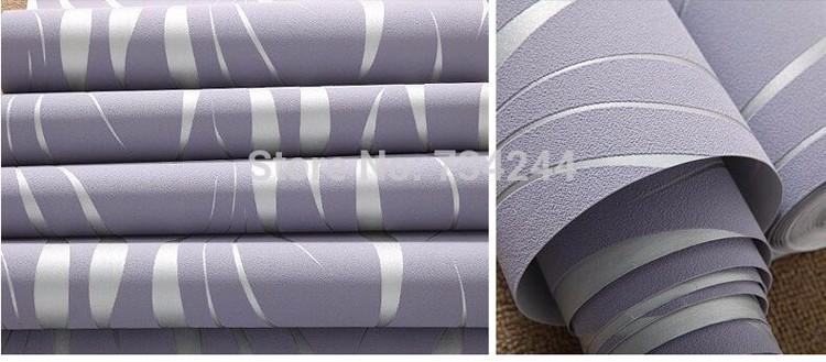 Nowoczesny luksus 3D tapety pasków tapeta papel de parede adamaszku papieru dla salon sypialnia TV kanapa tle ściany R178 28