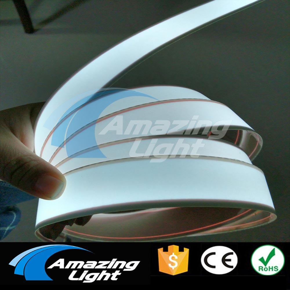 ¡Novedad! Cinta electroluminiscente de 3cm x 100cm con inversor DC12V