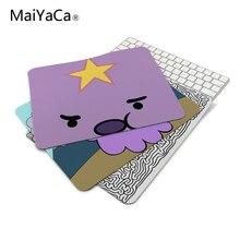 Aventure temps lumpy espace princesse Amines Durable tapis de souris ordinateur tapis de souris taille 180mm X 220mm x 2mm