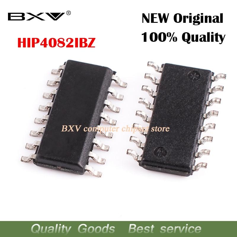 10 Uds HIP4082IBZ HIP4082 4082IBZ SOP-16 original nuevo envío gratis
