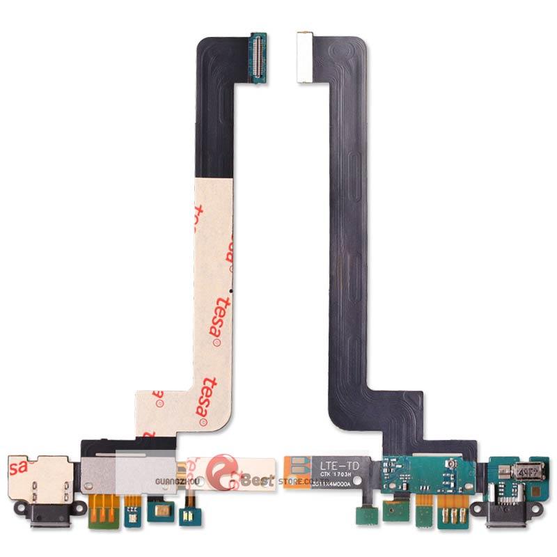 PCS para Xiao mi mi 4 4 1 mi 4 M4 Peças de Reposição Doca de Carregamento USB Porto + mi c mi crophone placa do módulo Fita Flex Cable