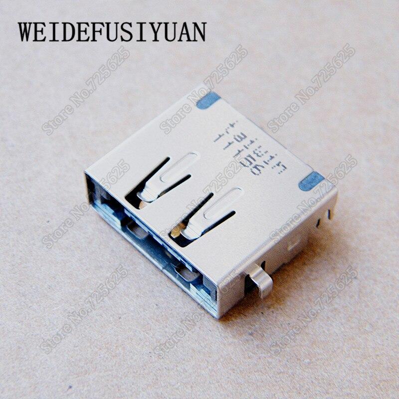 Nuevo conector eSATA de enchufe USB para Toshiba L630 L635 L650 L650D