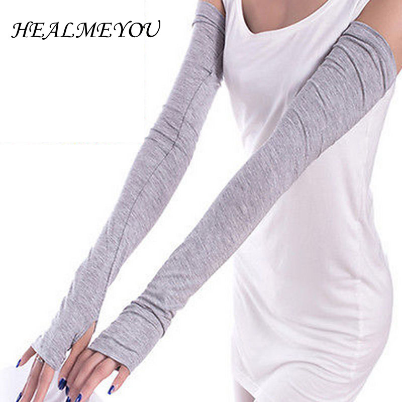 arsuxeo compression sleeves arm warmer running sleeves cycling sun uv protection for outdoor sport hiking ciclismo 1 pair 1 Pair White And Black Arm Sleeves For Running Cycling Outdoor Working Arm Sleeves For Sun Protection Arm Cover Gift