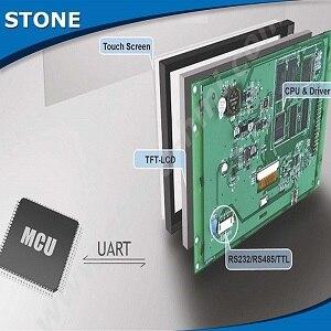 8 Inch 800x600 TFT LCD Display Module