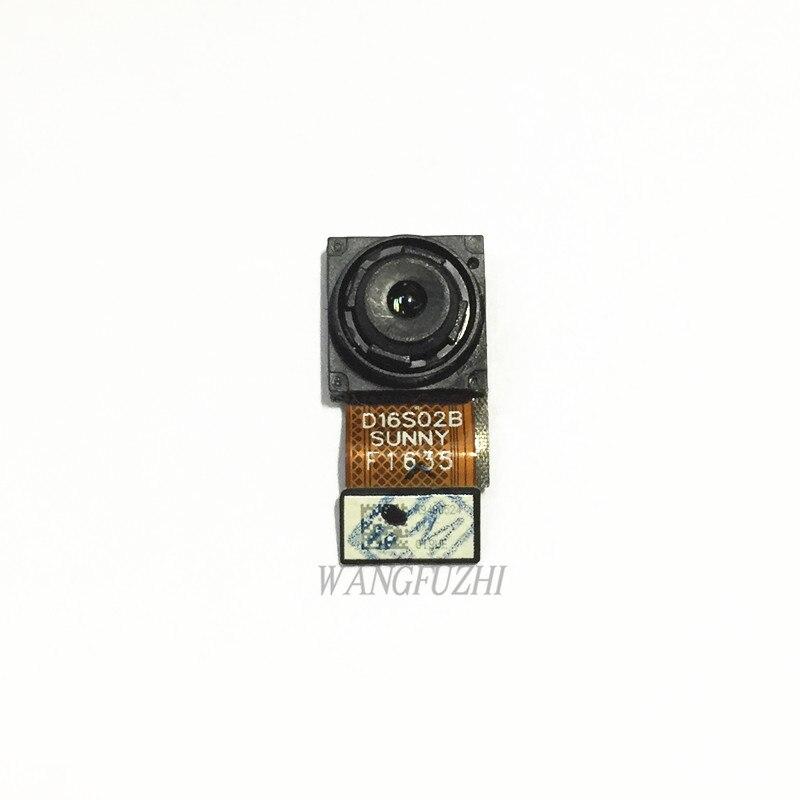 WANGFUZHI Original for OnePlus 3T Front Camera Module Replacement Repair Part