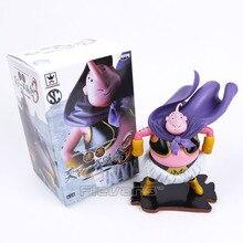 Figurine de collection en PVC de 14cm, personnage de la grande Banpresto, Colosseum 3 vol.2, Majin Buu