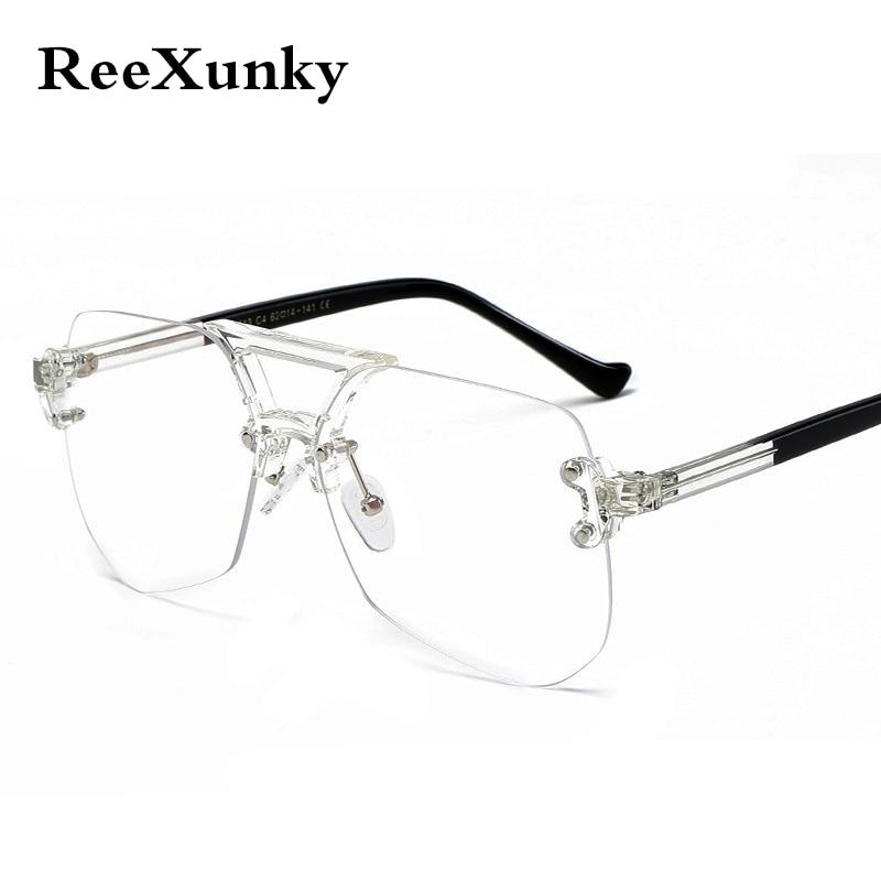 Blue Light Blocking Glasses Computer Screen Eye Protection Photochromic Lens Eyewear Frames Anti Eye Fatigue Goggles Sunglasses
