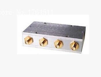 [LAN] ميني الدوائر ZB4PD1-2000-N + 800-2000MHz أربعة مقسم N
