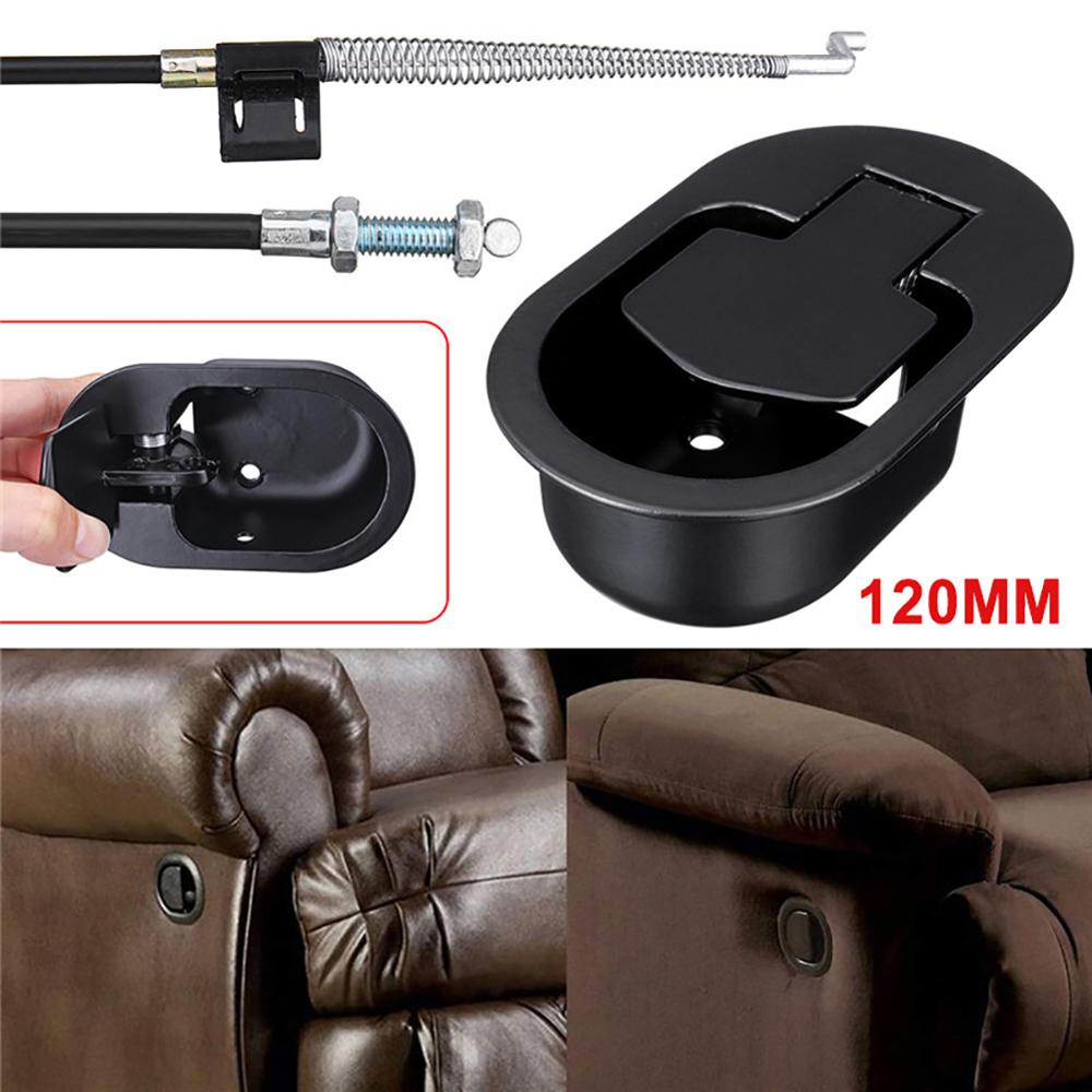 Сменная кабельная ручка 120 мм для дивана, кресла, кресла, отдыха
