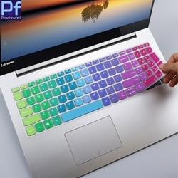"Для Lenovo IdeaPad 330 320 320-17 330-17 17,3 ""HD-i5-8250U 17 дюймов ноутбук клавиатура Обложка Защита кожи"