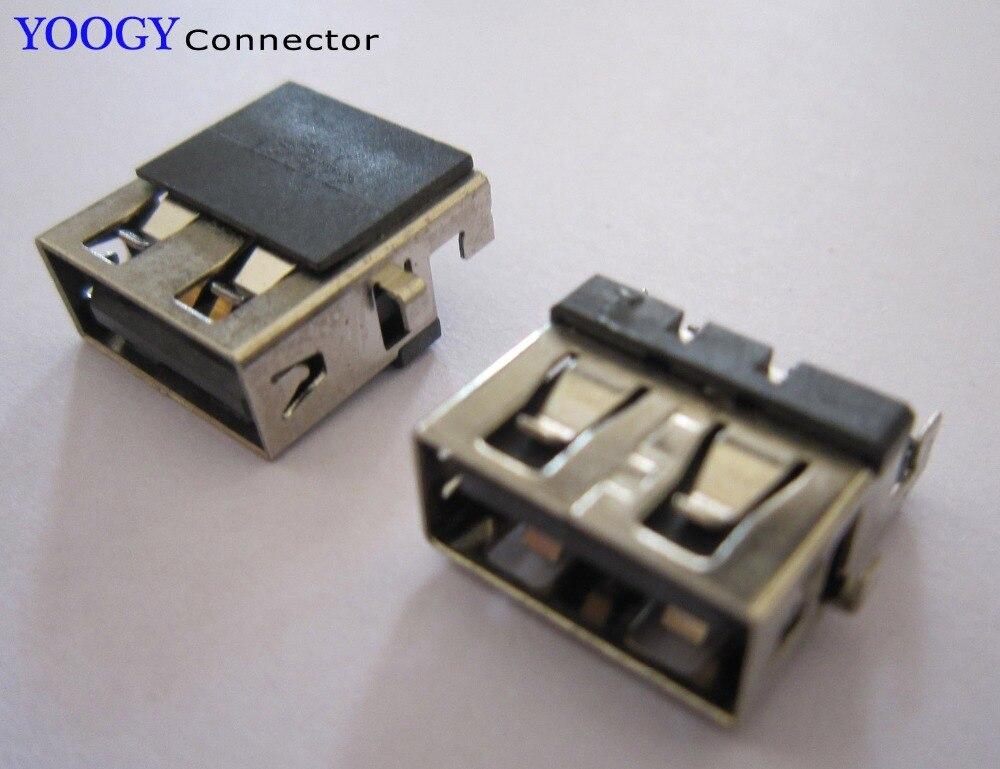 Presa USB del computer portatile fit for Samsung NP300 NP300E5C NP300E5A NP305E5A NP300V5A NP305 NP305E7A serie porta usb della scheda madre
