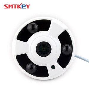 SMTKEY 1080P Panoramic 360 degree AHD Camera 2MP AHD Fish eye CCTV Security camera